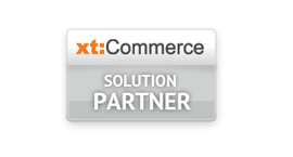 xtCommerce Solution Partner
