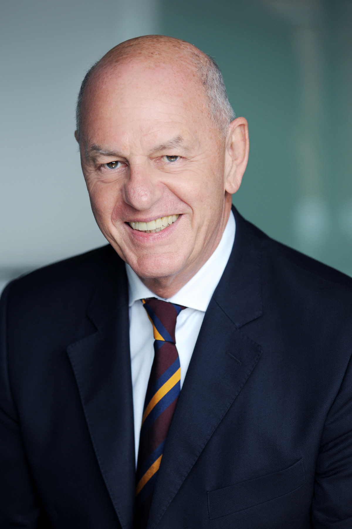 Dr. Karl-Peter Pühler