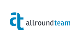 Allround Team GmbH Banner