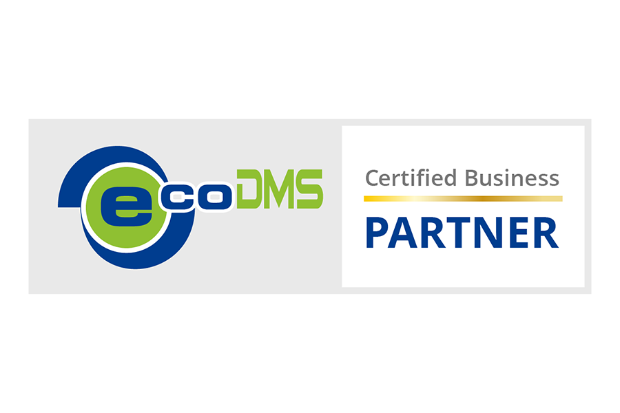 ecoWorkflow CBP Certified Business Partner
