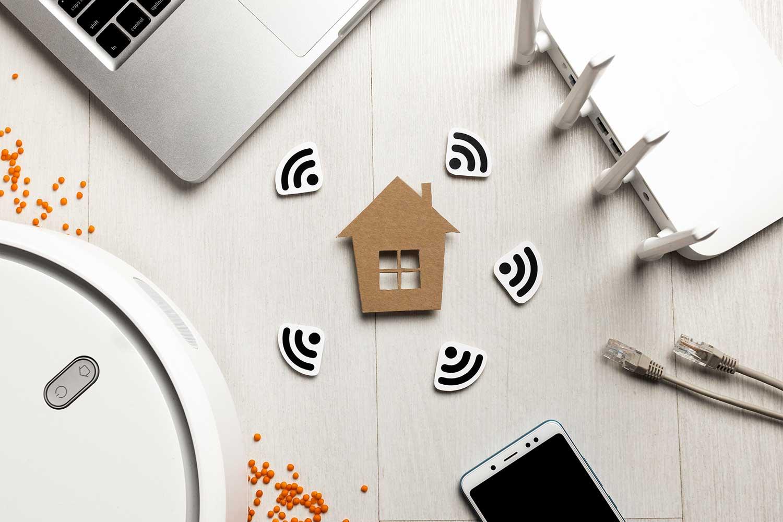 WLAN-Sicherheit: Geschütztes WLAN-Netz durch einen vollständigen Sicherheitsansatz!