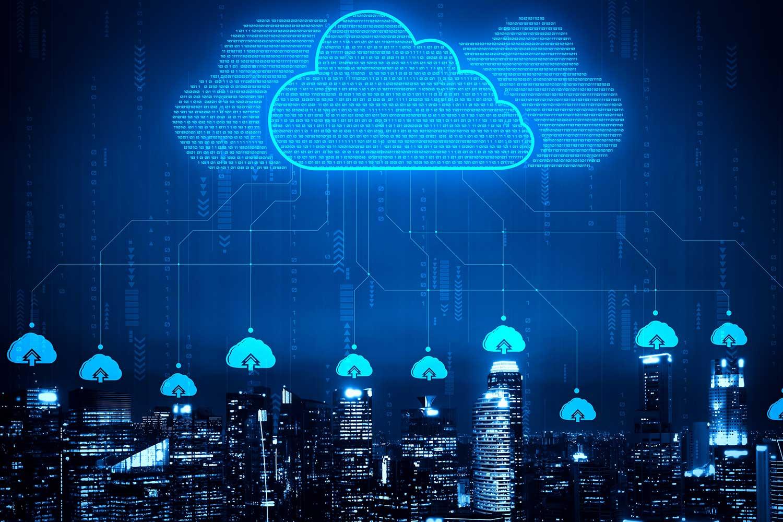 Cloud-Speicher: Daten speichern, aber sicher!