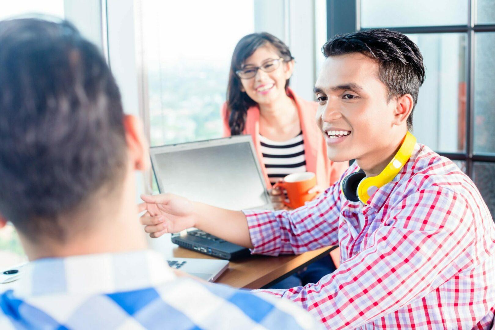 Ausbildung zur Fachinformatikerin oder zum Fachinformatiker: Nicht nur für Nerds!